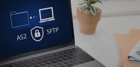 Qual è il migliore? AS2 vs SFTP