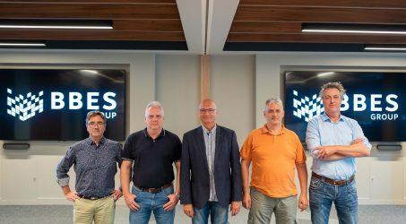 BBES Group: nasce il gigante europeo della protezione dei dati