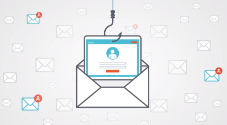 Agari email security