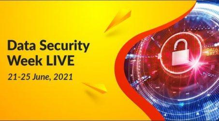 Data Security week